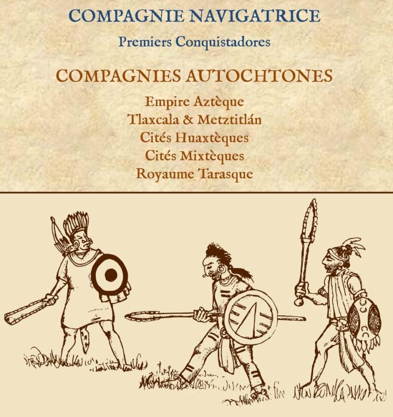 CRUCIFIXUS MEXICORUM et Imperium Incarum - Extension pour Furor Mundi Teasin12