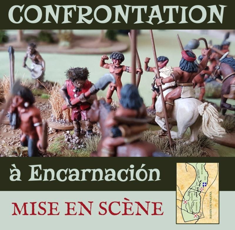 [FUROR MUNDI] Confrontation à Encarnación - RC didactique in extenso Teasme10