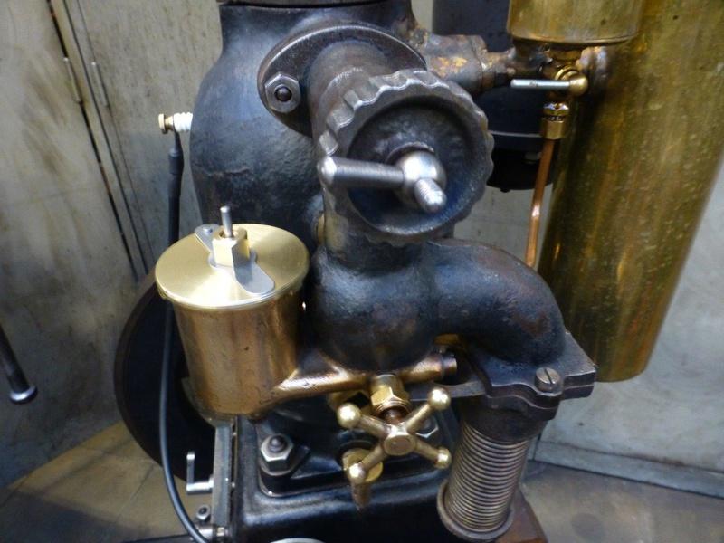 carburateur - CHAPEAU DE CUVE CARBURATEUR MILLOT T14 n° : 2 de 1922 - Page 2 P1040810