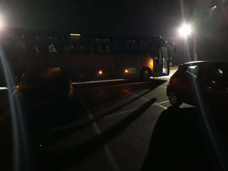 CR d'une escapade din ch'Nord Bus210