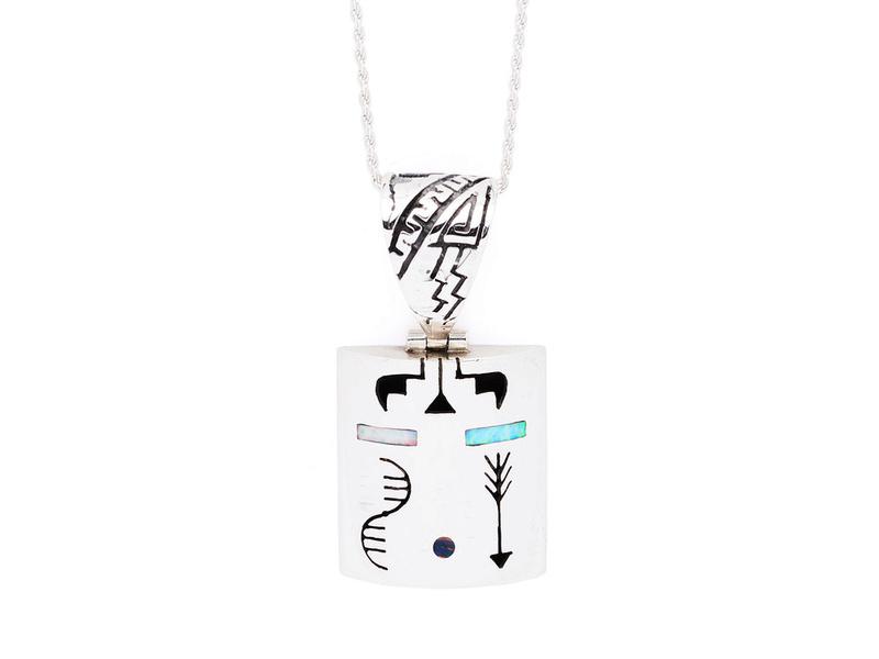 Benally Jewelry's 11101610