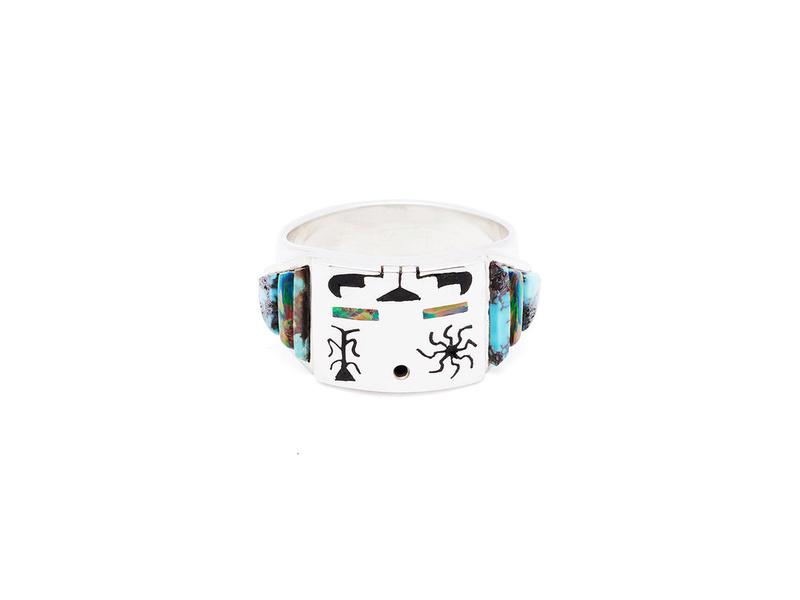 Benally Jewelry's 11101611