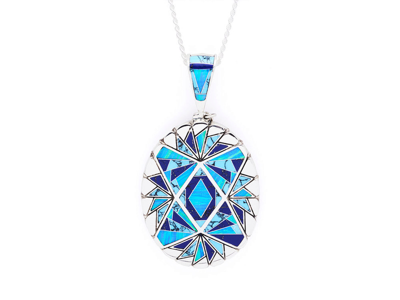 Benally Jewelry's 11101618