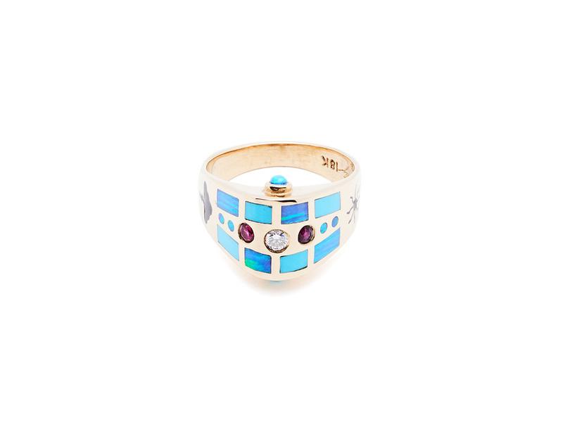 Benally Jewelry's 11101620