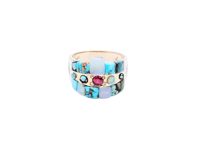 Benally Jewelry's 11101622