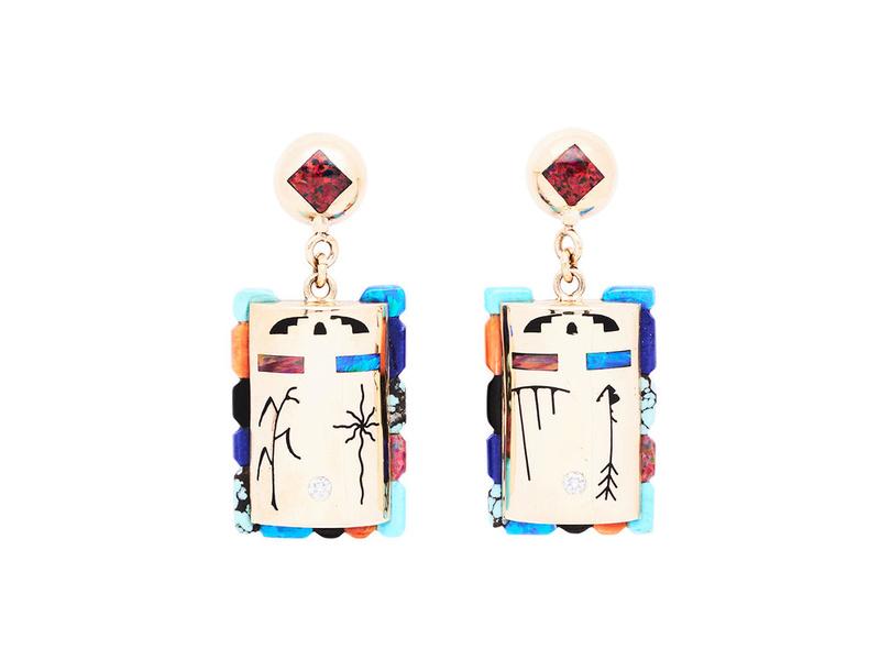 Benally Jewelry's 11101623