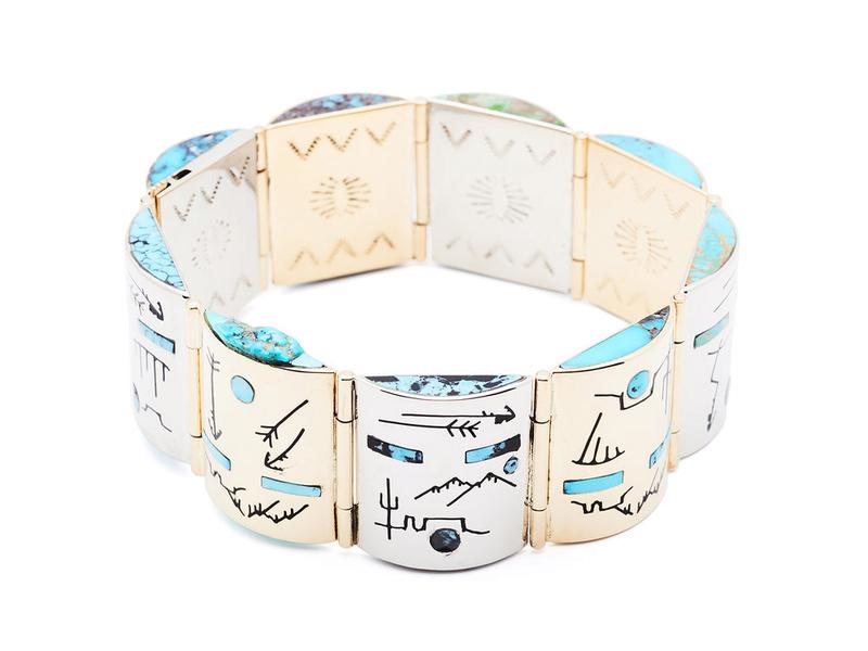 Benally Jewelry's 11101625