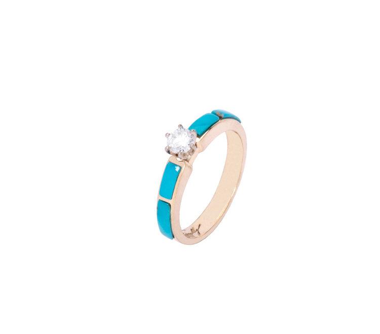 Benally Jewelry's Fb_rin10
