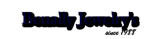 Benally Jewelry's Logote11