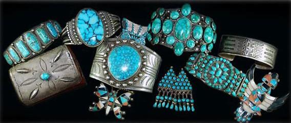 Benally Jewelry's Navajo10