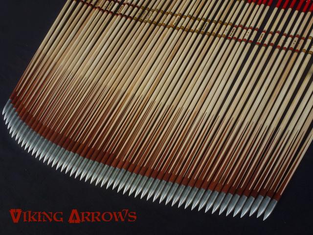 Flèches au Musée de Crepy en Valois  Museum11