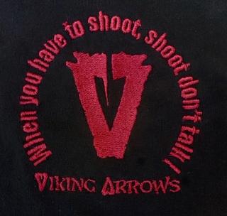 Quand on tire on raconte pas sa vie Viking10
