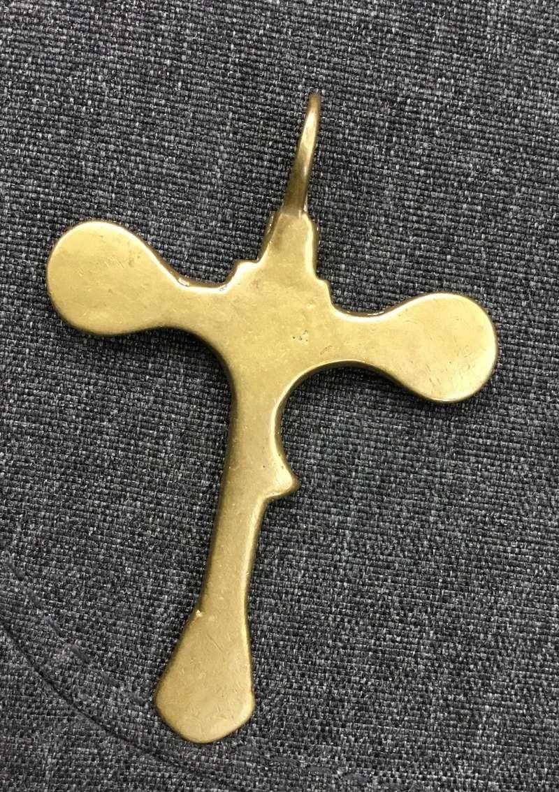 Crucifijo de Italia para identificación  Img_1210