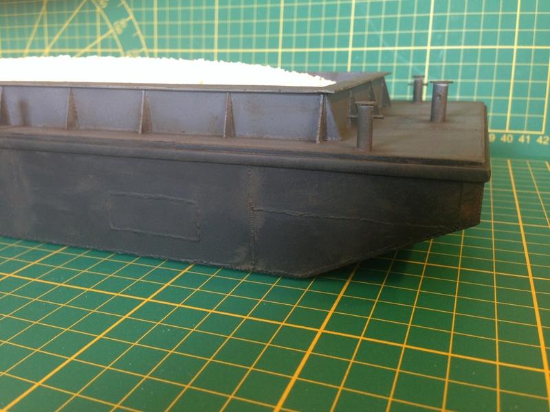 """petit """"Pushboat motorflote"""" réalisé en scratch - Page 2 Img_7711"""