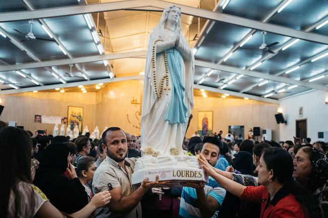 La fin des Chrétiens d'Irak - Page 5 83938_10