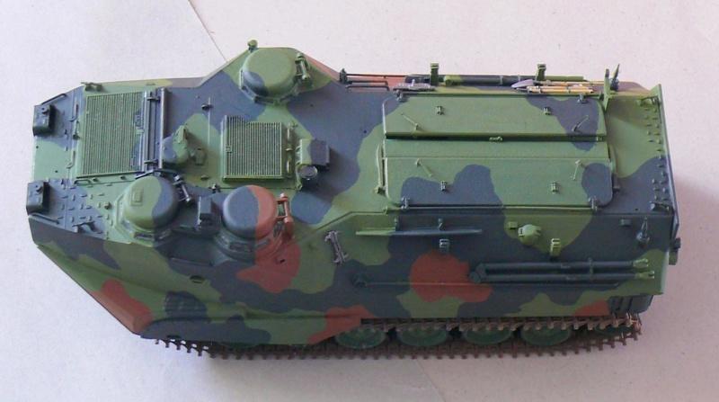 AAVR 7A1 Assault Amphibian Vehicle Recovery de Hobby Boss au 1/35 1_10810