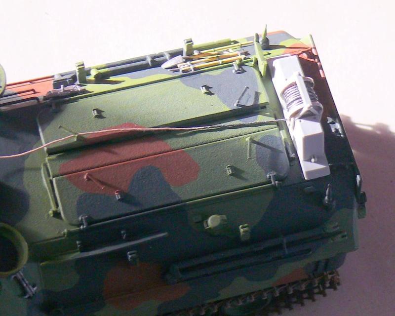 AAVR 7A1 Assault Amphibian Vehicle Recovery de Hobby Boss au 1/35 1_11510