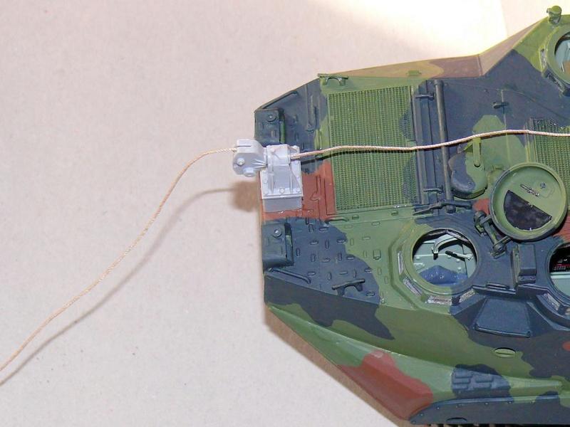 AAVR 7A1 Assault Amphibian Vehicle Recovery de Hobby Boss au 1/35 1_11610