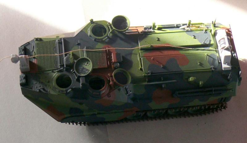 AAVR 7A1 Assault Amphibian Vehicle Recovery de Hobby Boss au 1/35 1_11710