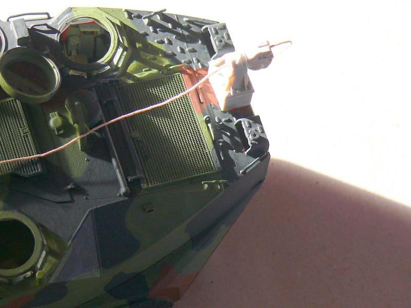 AAVR 7A1 Assault Amphibian Vehicle Recovery de Hobby Boss au 1/35 1_11910