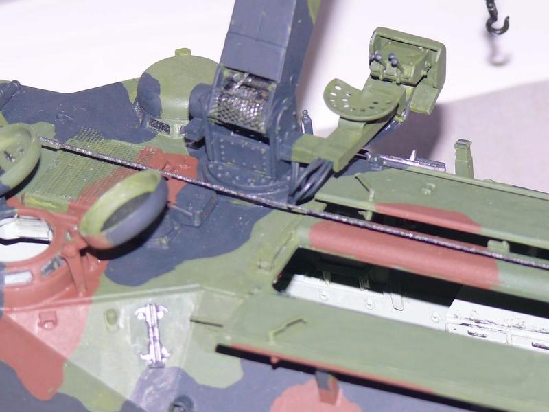AAVR 7A1 Assault Amphibian Vehicle Recovery de Hobby Boss au 1/35 1_12310