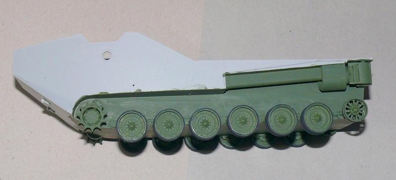 AAVR 7A1 Assault Amphibian Vehicle Recovery de Hobby Boss au 1/35 1_2710