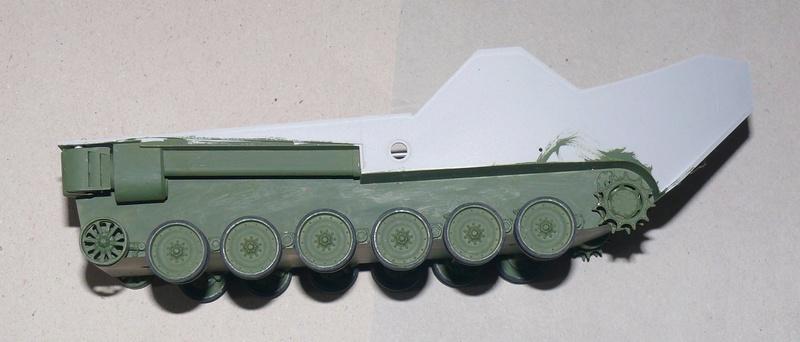 AAVR 7A1 Assault Amphibian Vehicle Recovery de Hobby Boss au 1/35 1_2810