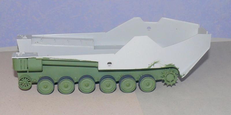 AAVR 7A1 Assault Amphibian Vehicle Recovery de Hobby Boss au 1/35 1_2910