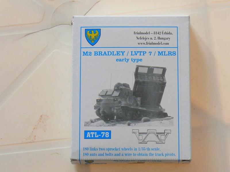 AAVR 7A1 Assault Amphibian Vehicle Recovery de Hobby Boss au 1/35 1_610