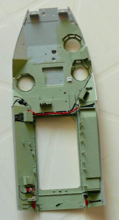 AAVR 7A1 Assault Amphibian Vehicle Recovery de Hobby Boss au 1/35 1_9310