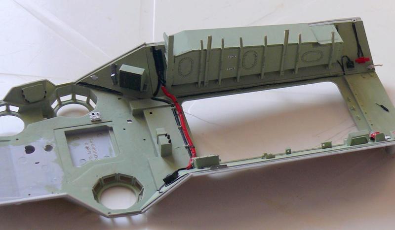 AAVR 7A1 Assault Amphibian Vehicle Recovery de Hobby Boss au 1/35 1_9510