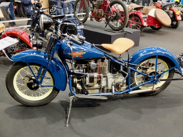 salon moto légende  262lqr10