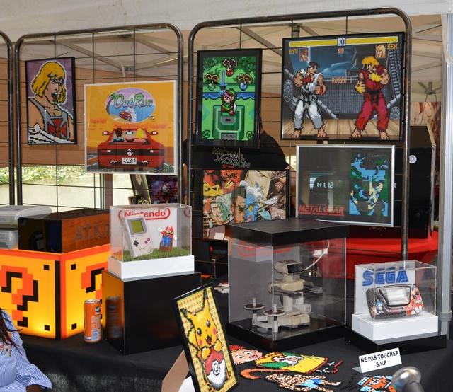 Expo Games'n Co - Arpajon  Dsc_0352