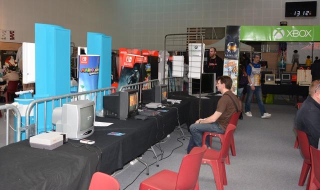 Expo Games'n Co - Arpajon  Dsc_0356
