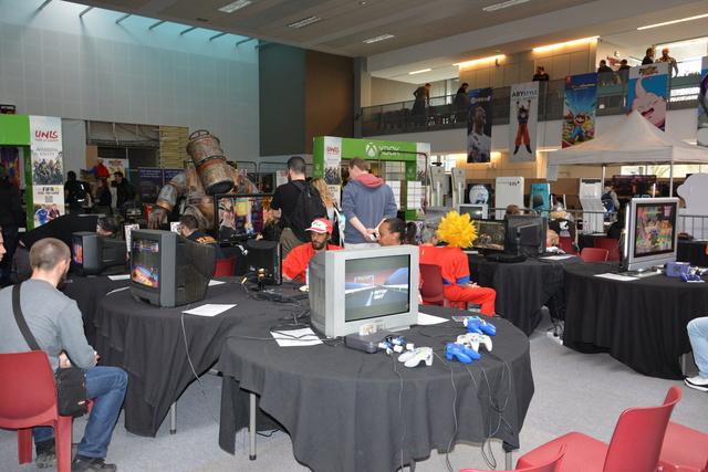 Expo Games'n Co - Arpajon  Dsc_0359