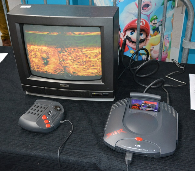 Expo Games'n Co - Arpajon  Dsc_0411