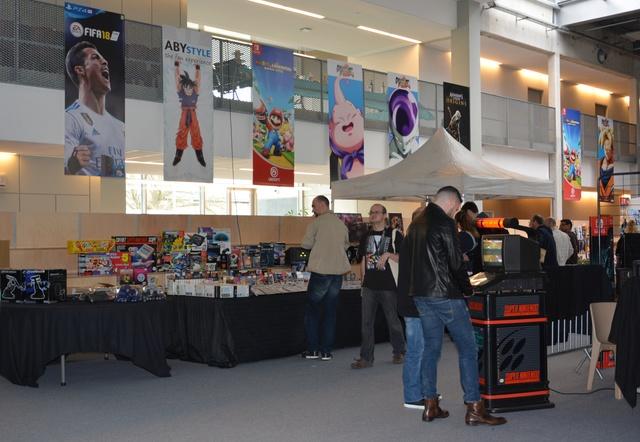Expo Games'n Co - Arpajon  Dsc_0414