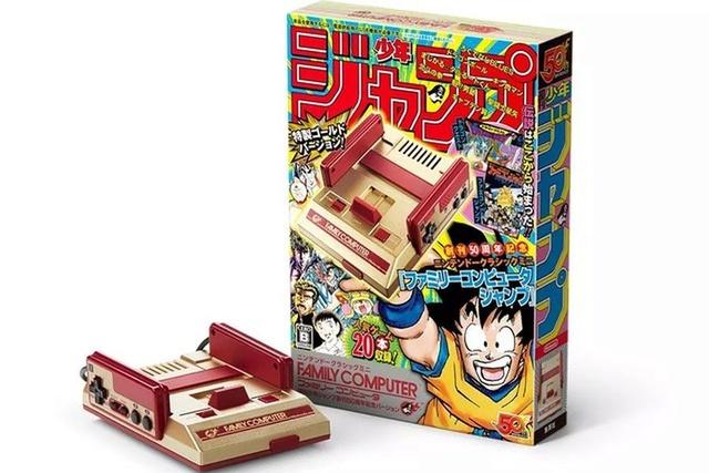 Une Mini NES pour novembre! - Page 2 Famico10