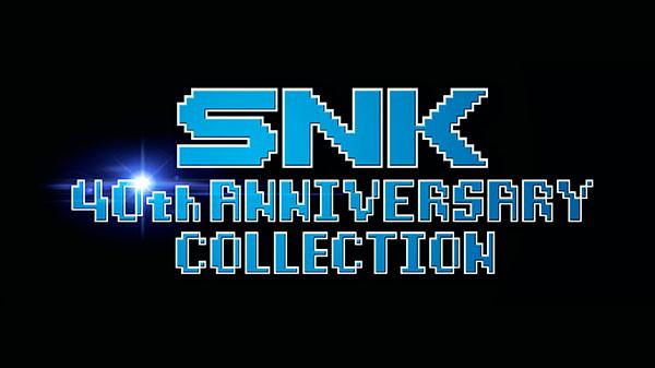Nintendo Switch : L'arcade vintage pour tous !!  - Page 3 Snk-4010