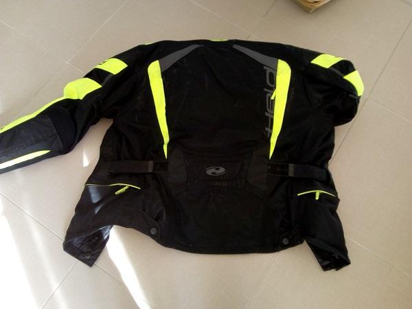 Vends veste HELD 4 TOURING taille L 65 € Held_110