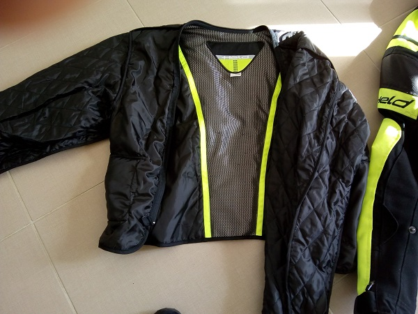 Vends veste HELD 4 TOURING taille L 65 € Held_310