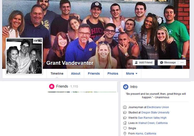 Grant  Vandevanter - E - *Sleuthing Spoilers*  2018-057