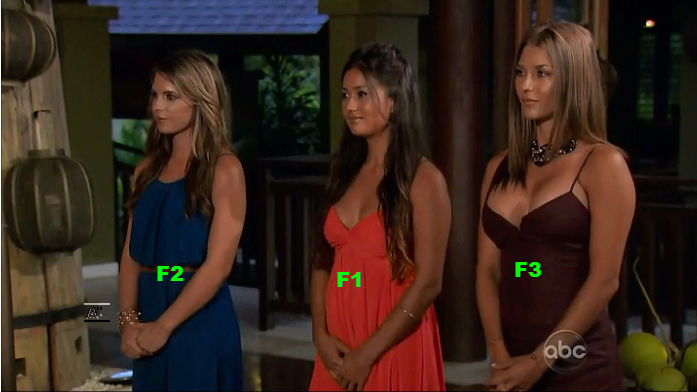 The Bachelor - Bachelorette - Statistics - NO Discussion - *Sleuthing - Spoilers* - Page 4 Bach1711