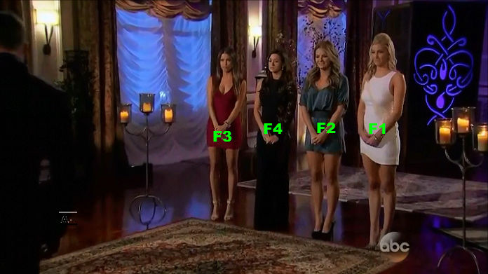 The Bachelor - Bachelorette - Statistics - NO Discussion - *Sleuthing - Spoilers* - Page 4 Bach1911