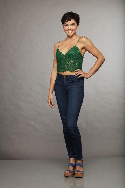 Bekah Martinez - Bachelor 22 - Discussion - Page 2 Rebeka12