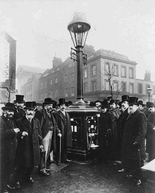 la toute premiere machine a café....1898 Image-11