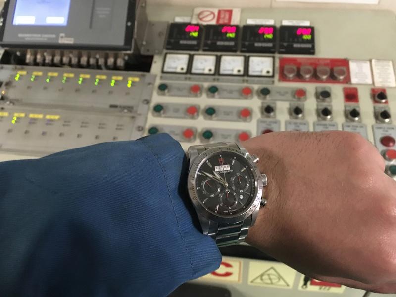 FEU de vos montres sur votre lieu de travail ! - tome 2 - Page 2 Image21