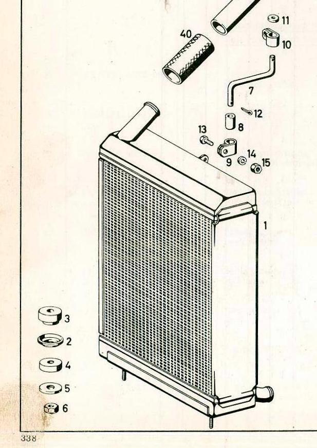 Comment nettoyer un radiateur 30031_10