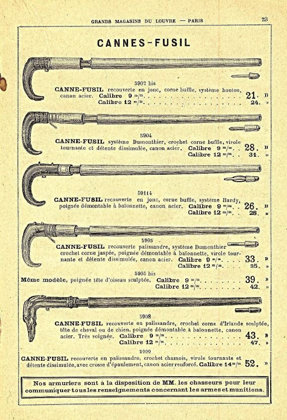 Une canne fusil... - Page 2 01_gml11