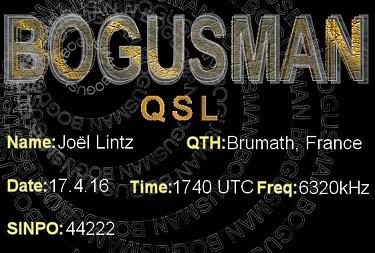 QSL de R.BOGUSMAN Qsl_bo10